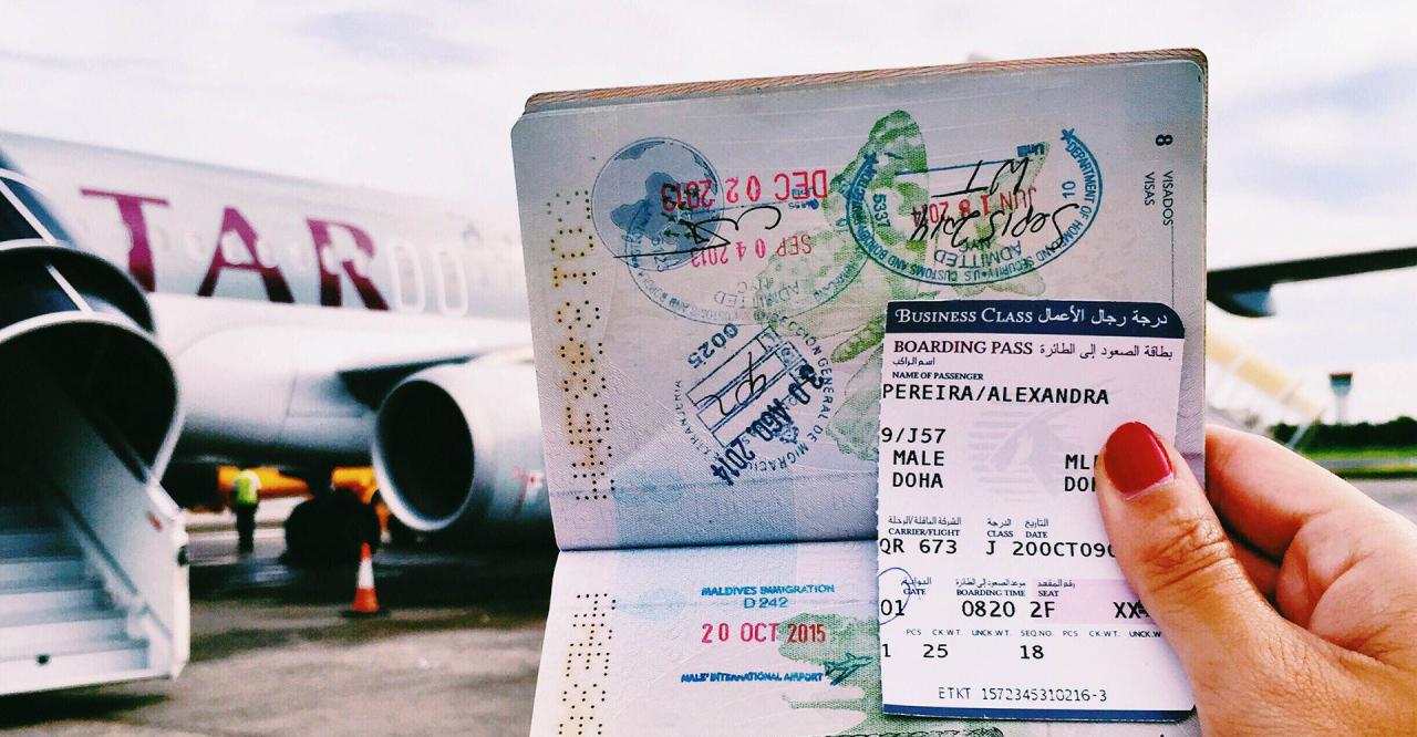 Нужна ли виза в таиланд 2017
