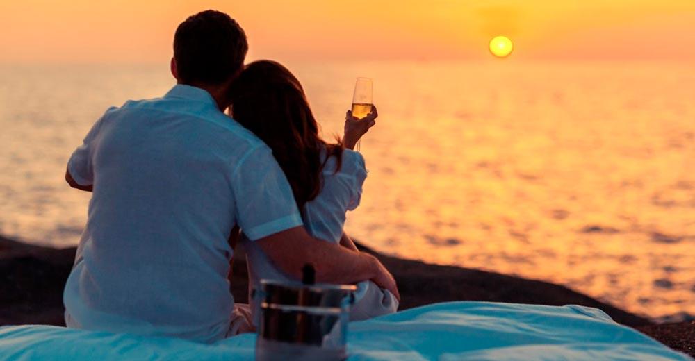 Скачать красивые картинки влюбленных пар
