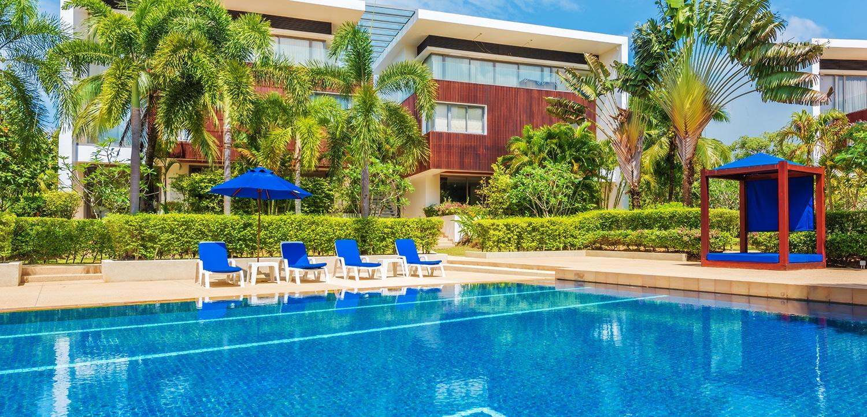 "Apartment ""Topaz"" in Lotus Gardens estate на продажу   Island Homes ..."
